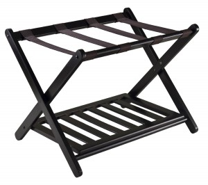 5 Best Folding Luggage Rack – Treat house guests to the convenience