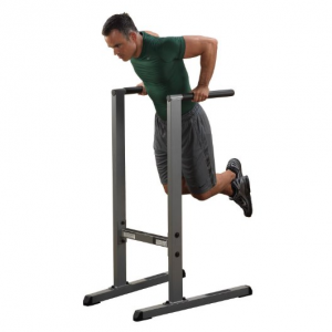 Body-Solid Commercial Dip Station