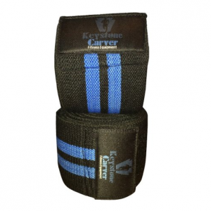 Powerlifting Knee Wraps - A must add to your gym bag