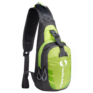 Smartstar Multi-functional Outdoor Sports Chest Bag Pack