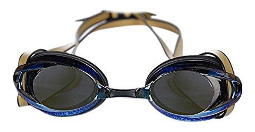 Swim Goggles with Long Lasting Anti Fog Technology