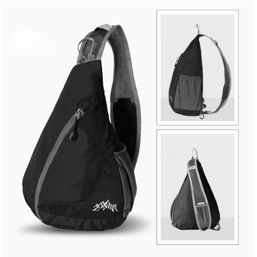TLT Packable Nylon Outdoor Shoulder