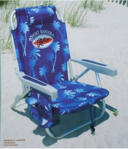 5 Best Backpack Chair – Bring convenience and comfort to the beach