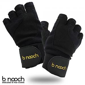 B Nooch™ Premium Gold Label Weightlifting
