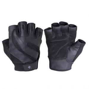 Harbinger 143 Men's Pro FlexClosure Gloves
