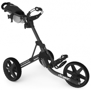 Golf Push Cart - A great companion for your golf game.