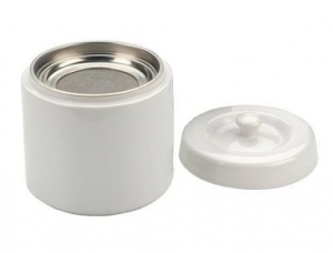 Grease Container - Keep grease at your fingertips