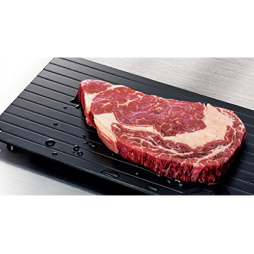 Imperial Home High Quality Fast Defrosting Tray