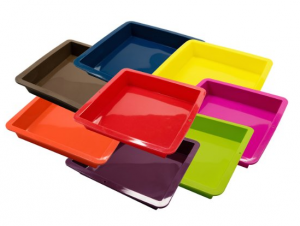 Silicone Cake Pan - Perfect cake for any occasion