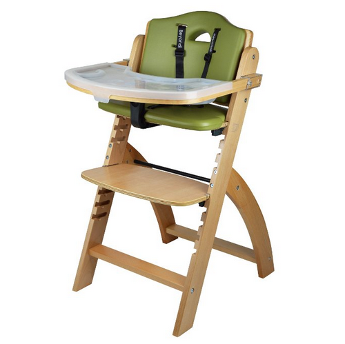 5 Best Wooden High Chair A Safe Seat For Your Baby