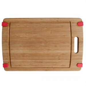 CC Boards - Nonslip Bamboo Cutting Board