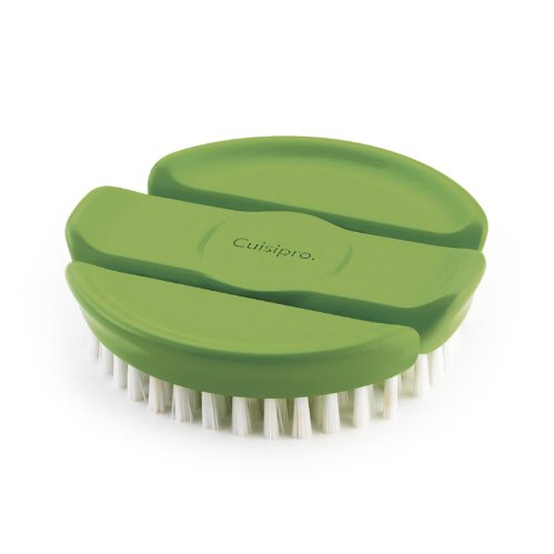 Cuisipro Flexible Vegetable Brush