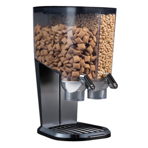 5 Best Dry Food Dispenser For Easy Storing And