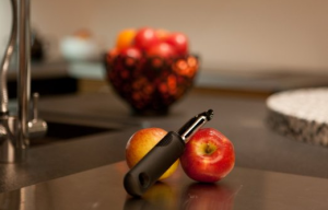 Swivel Peeler - Take the hassle out of vegetable peeling