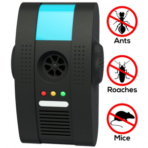 5 Best Ultrasonic Pest Repeller – Your home will be free of all insects and rodents
