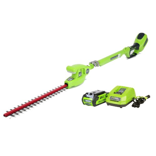 GreenWorks 22272 G-MAX