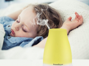Aromatherapy Essential Oil Diffuser - Keep in good health
