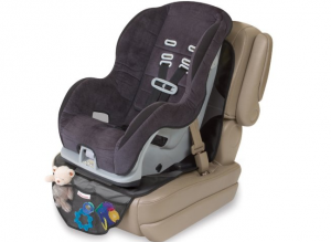 Duomat For Car Seat - No more marks and scratches from car seats