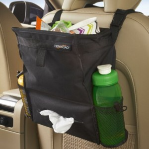 High Road Puff'nStuff Car Trash Bag Organizer