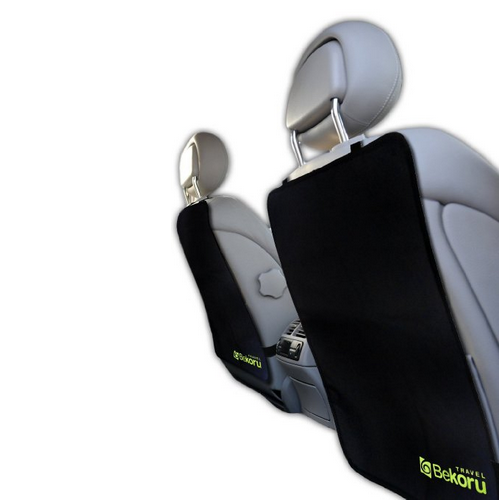 Kick Mats By Bekoru Travel-Premium