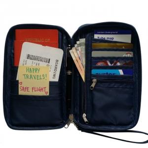 Passport Holder by Roomi