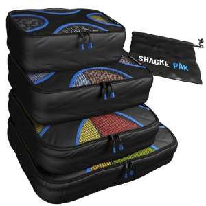 5 Best Travel Packing Cubes – The ultimate in convenience for easy traveling