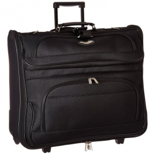 5 Best Wheeled Garment Bag – Perfect travel companion