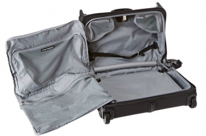 Wheeled Garment Bag - Perfect travel companion