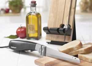 Electric Carving Knife - Indispensable tools for professional-looking slices