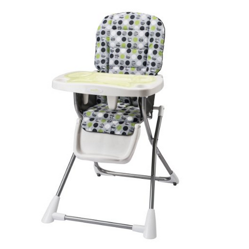 5 Best Folding High Chair – Mealtime is much more