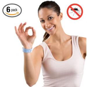 Mosquito Repellent Bracelet – Enhance Your Outdoor Activities