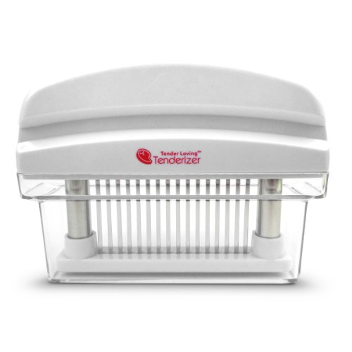 Tender Loving Meat Tenderizer 16 Blade