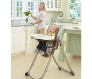 5 Best Folding High Chair Mealtime Is Much More