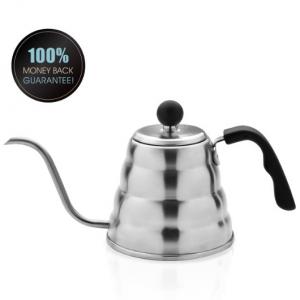 BRU Premium Coffee & Tea Drip Pot