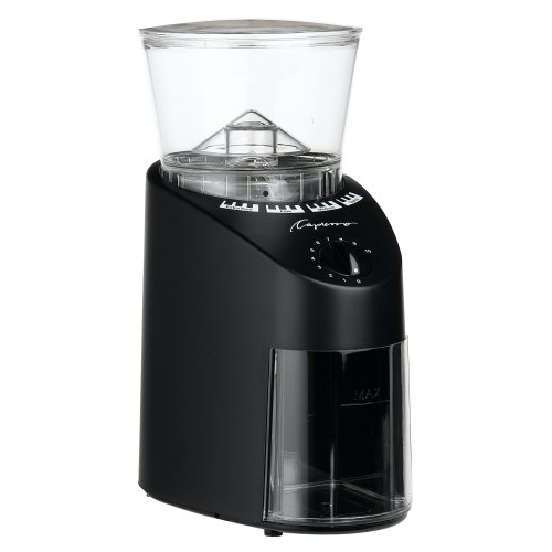 5 Best Electric Burr Grinder Reliable Way To Maximize