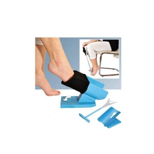 Easy Off Sock Aid Kit