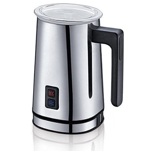 MIRA Automatic Electric Milk Frother