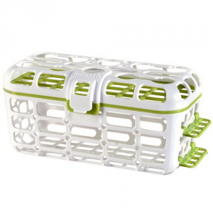 5 Best Baby Dishwasher Basket – Cleaning small things is much easier now
