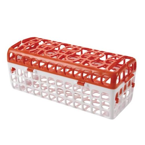 OXO Tot No-Tip Dishwasher Basket