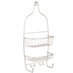 5 Best Showerhead Caddy – Bring storage and organization to your bathroom