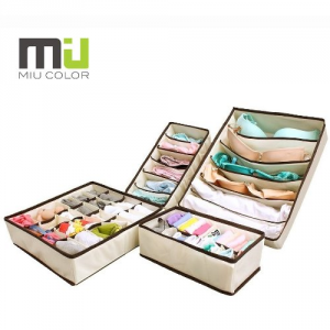 5 Best Bra Organizer – Secret to keeping your dresser drawers neat and tidy