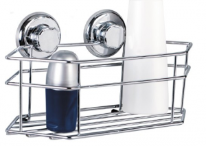 Showerhead Caddy - Bring storage and organization to your bathroom