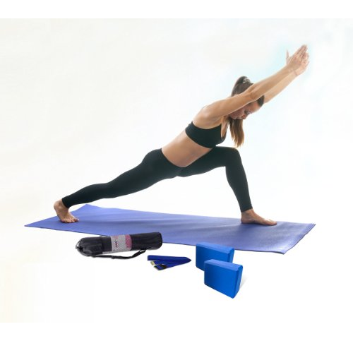Ease Yoga Into Your Daily