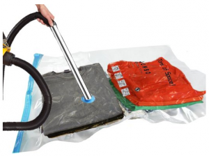 Space Saver Bags - Gain more space easily
