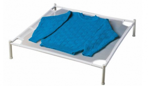 Sweater Drying Rack - Never ruin your sweater by drying them in the regular dryer