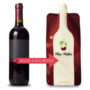 5 Best Foldable Wine Bottle – Leave the glass bottle at home