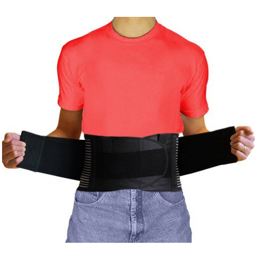 5 Best Lumbar Back Brace – Goodbye to pain and stress ...
