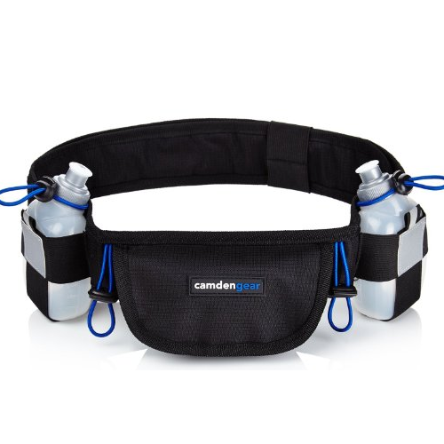 Camden Gear Hydration Running Belt