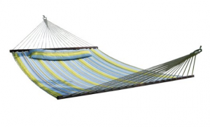 Hammock With Spreader Bar - Relax the day away