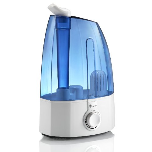 5 Best Ultrasonic Cool Mist Humidifier Enjoy A Clean